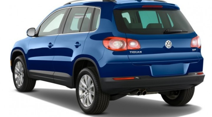 VW, Audi, Skoda and Seat recalls 2.64 million vehicles