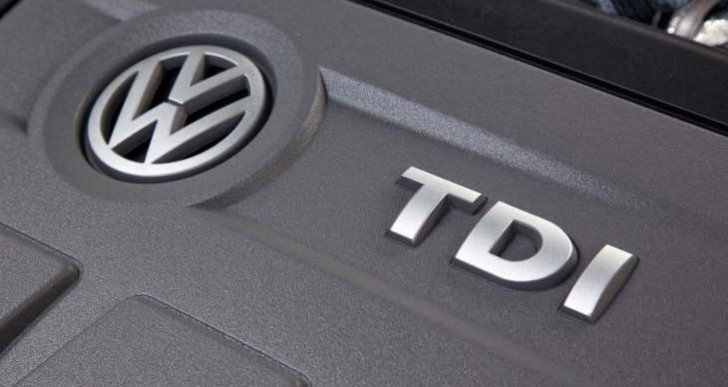 VW UK compensation with attractive package