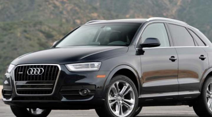 VW Audi Q3 recall fix makes it worse