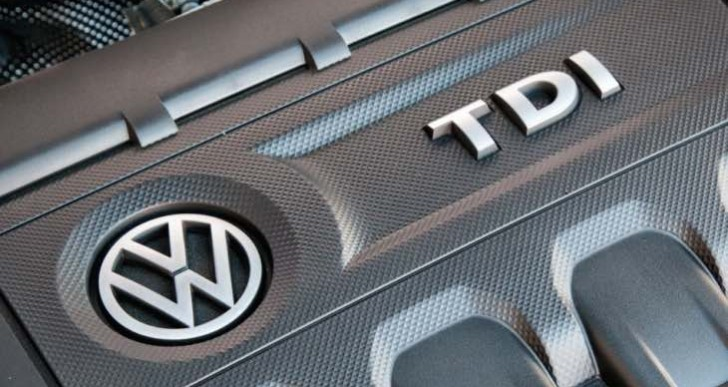 VW updates models affected by CO2 scandal in December