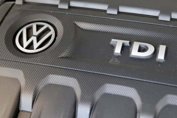 VW updates