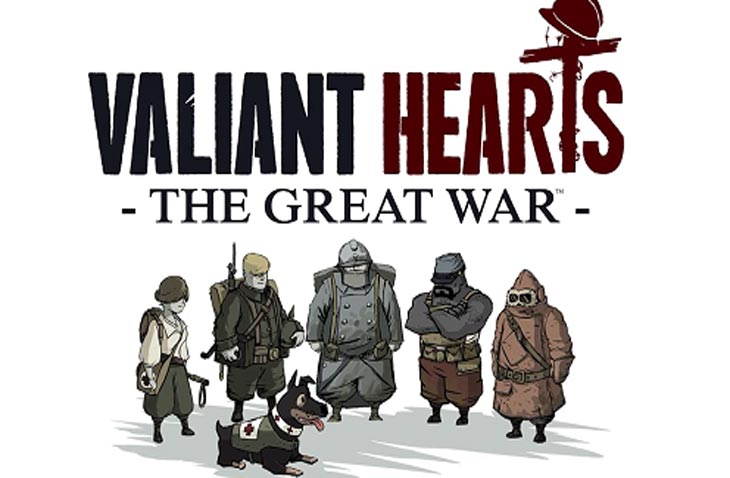 Valiant-Hearts-The-Great-War-review