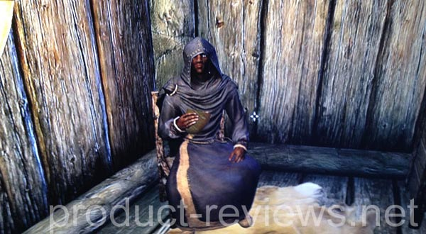Skyrim Dawnguard PS3 demanders hear from Hines