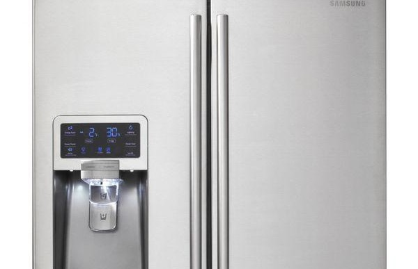 Varied Samsung RF4287HARS French door refrigerator reviews