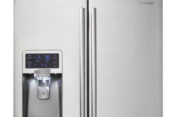 Varied Samsung RF4287HARS French door refrigerator reviews