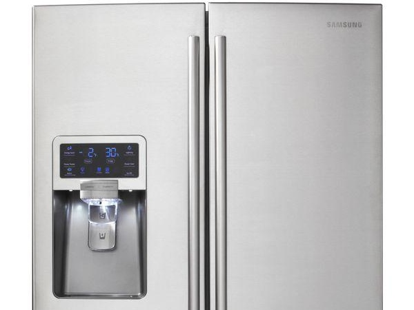 Varied Samsung Rf4287hars French Door Refrigerator Reviews Product