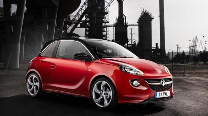 Vauxhall Adam review, plenty for price