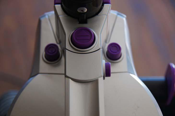 Vax-Air-Lift-Pet-Max-Vacuum-buttons