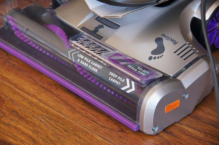 Vax-Air-Lift-Pet-Max-Vacuum-carpet-pile