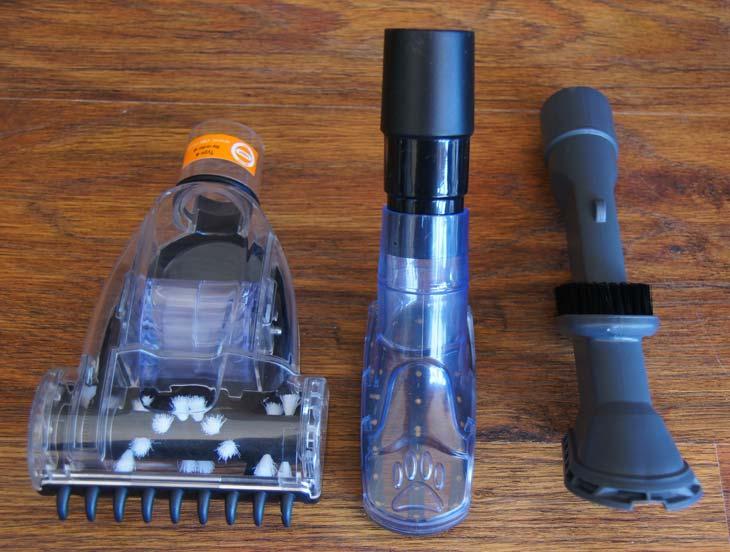 Vax-Air-Lift-Pet-Max-Vacuum-heads