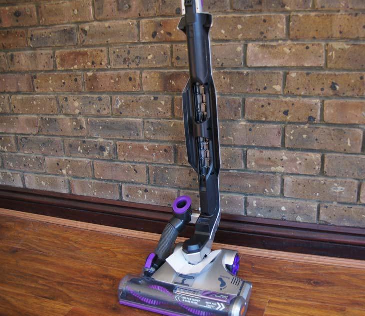 Vax-Air-Lift-Pet-Max-Vacuum-review-seperation-2