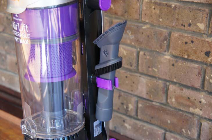 Vax-Air-Lift-Pet-Max-Vacuum-specs