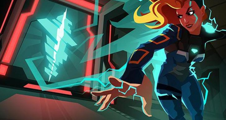 Velocity 2X DLC release time for PS4, Vita