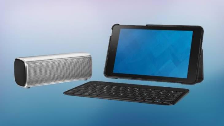 Venue 8 3000 Series 16GB 8 tablet