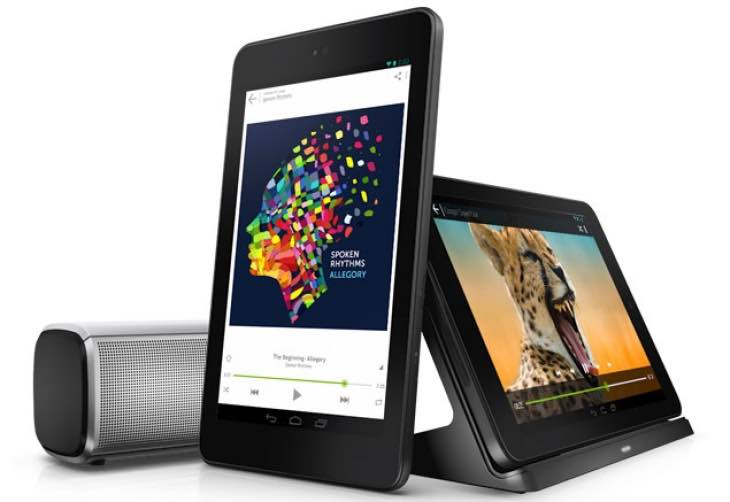 Venue 8 3000 Series review of 8-inch Android tablet