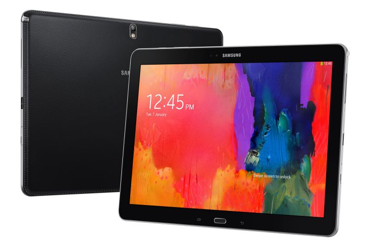 Verizon Galaxy Note Pro 12.2 OTA update imminent