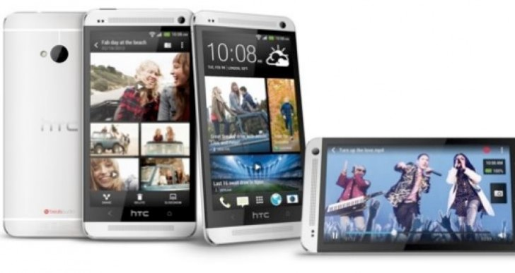 Verizon HTC One announced, availability and unique features TBC