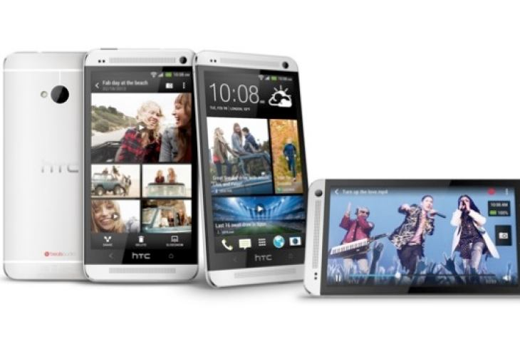 Verizon HTC One announced, price, availability and unique features TBC