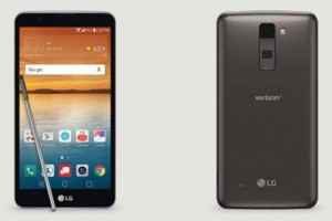 Verizon LG Stylo 2 V available today with 6 plan options