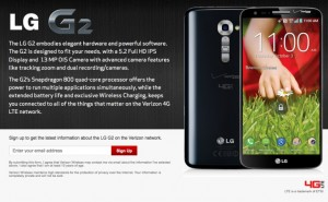 Verizon Nexus 5 release with Wireless Charging expected