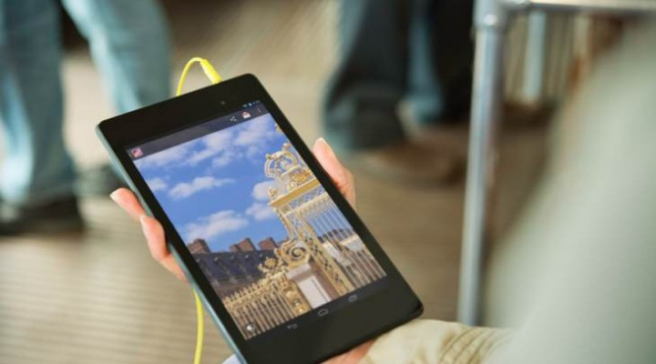 Verizon Nexus 7 LTE in Feb 2014, close to 3rd-gen