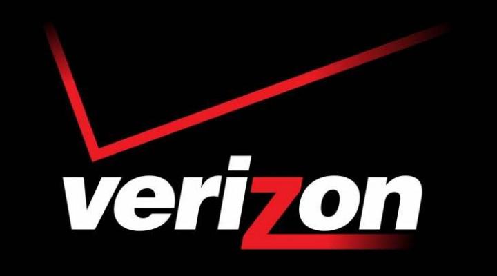 Verizon's online video service not outside U.S.