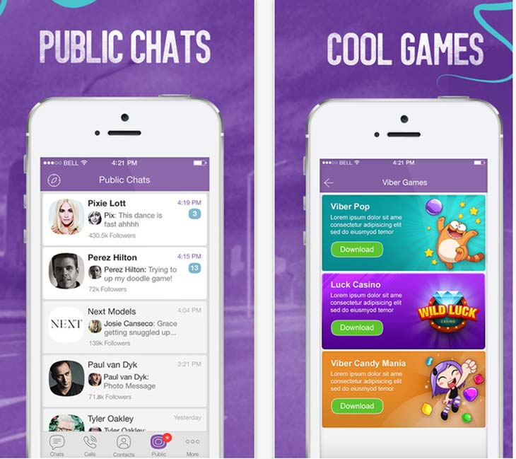 Viber-Dec-app-update-to-target-iPhone-6,-Plus-