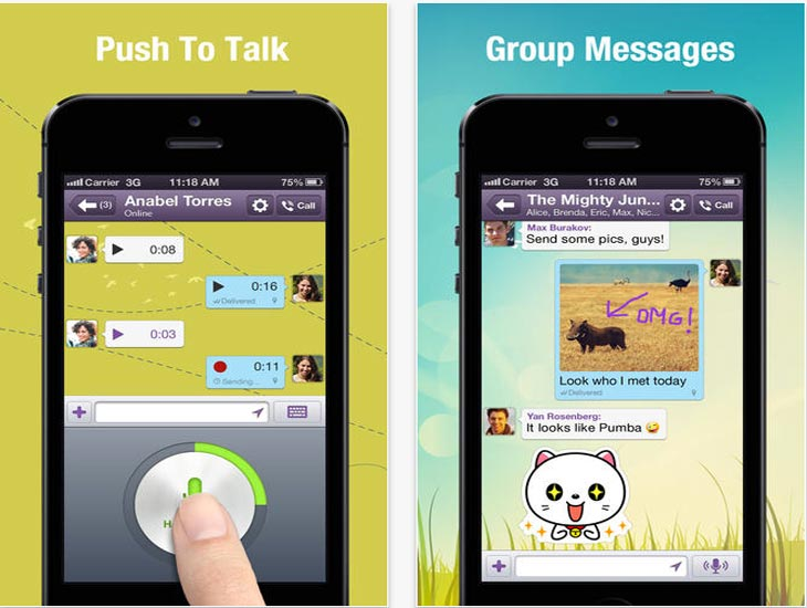 Viber-app-update-ios7