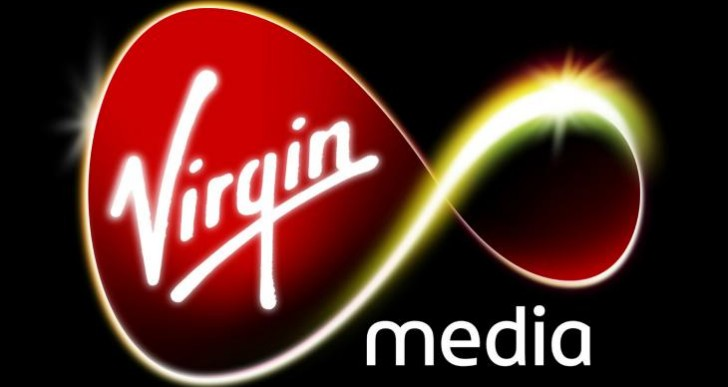 Virgin broadband down, problems persist