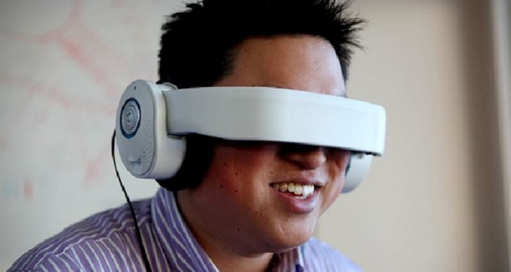 Xbox One virtual reality release potential