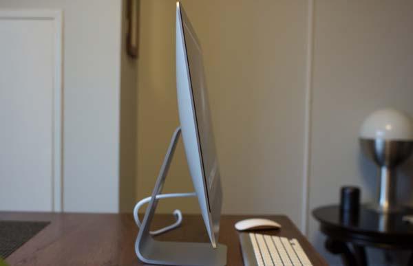 Visual 2012 iMac review meets benchmarks