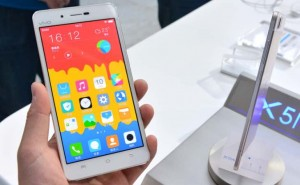 Vivo X5Max Vs Oppo R5 and Gionee Elife S5.1 for thinness