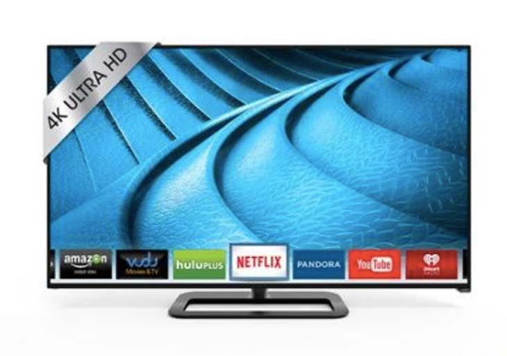 Vizio-50-Class-Smart-LED-4K-Ultra-HDTV