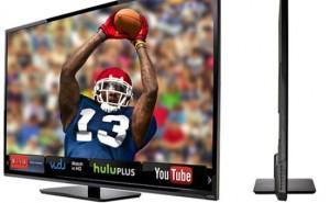 Vizio 60-inch LED Smart TV visual review