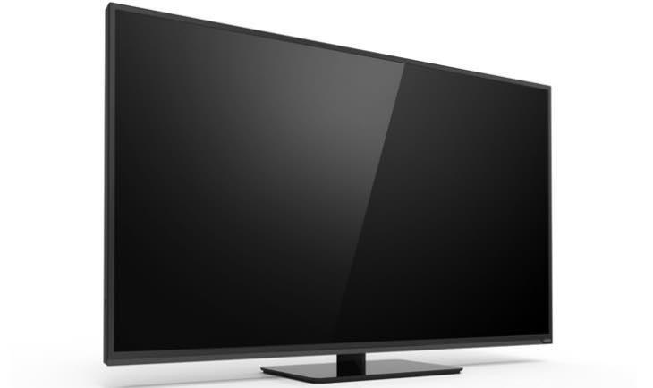 Vizio 65-inch D650i-B2 LED HDTV