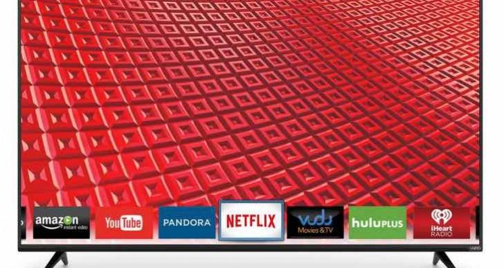 Vizio 70-inch E70-C3 Smart LED TV review