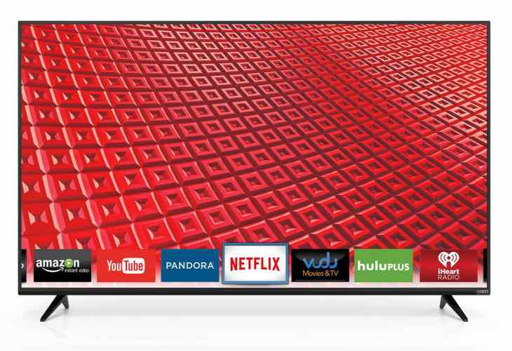 Vizio 70-inch E70-C3 Smart LED TV review