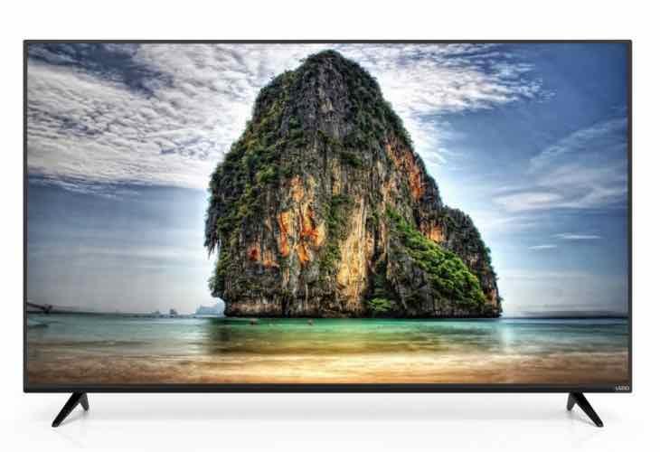 Vizio 70-inch E70-C3 Smart LED TV specs