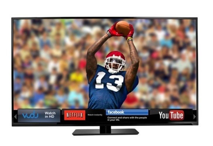 Vizio E650i-A2 65-inch LED TV with Internet Apps