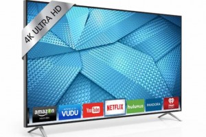 Vizio M and Reference Series 4K TV lineup