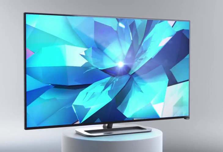 Vizio P-Series TV 2016 lineup