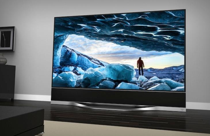 Vizio Ultra HD TVs