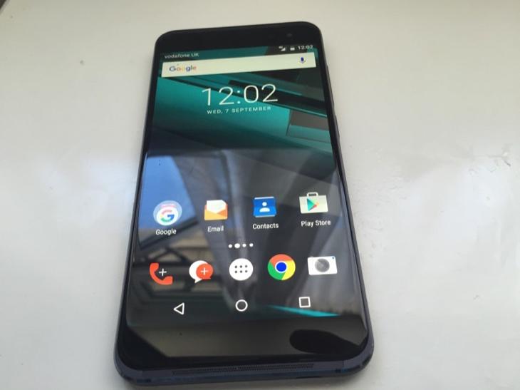 Vodafone Smart platinum 7 review 8