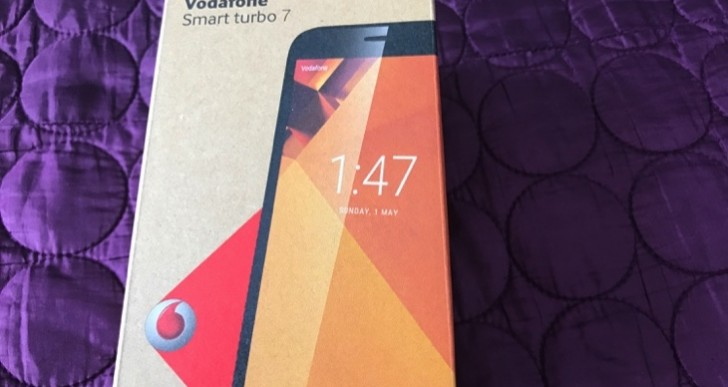 Vodafone Smart turbo 7 review: Price a factor against Moto G