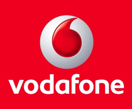 Vodafone down in UK today, data reports