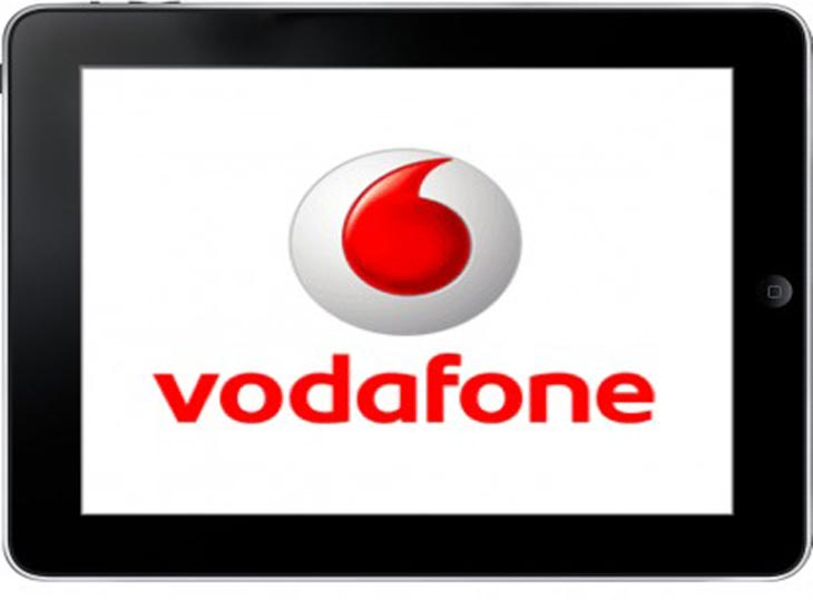 Vodafone-down-ipad