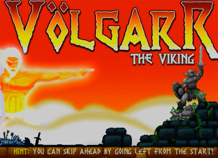 Volgarr-the-Vikingh-review