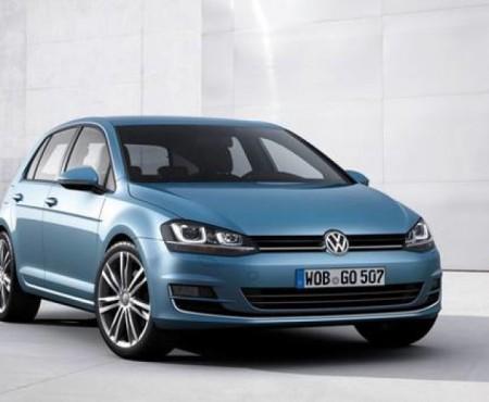 Volkswagen Golf TGI review highlights problem