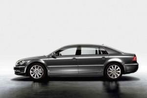 Volkswagen Phaeton UK replacement