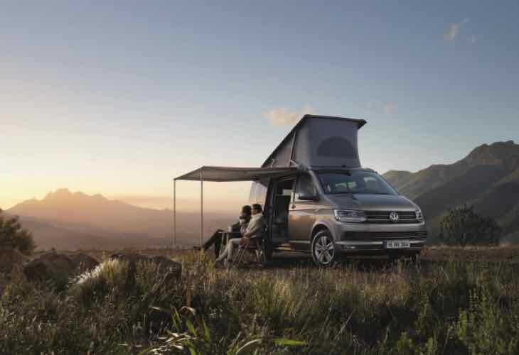 Volkswagen Transporter T6 Special Edition